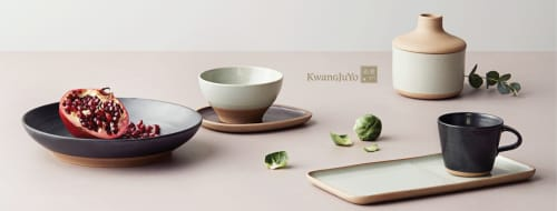 Kwangjuyo - Ceramic Plates and Tableware