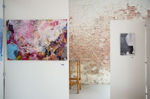 Photography by Emilie Art Photography seen at House ter Kleef, Haarlem - Photograph