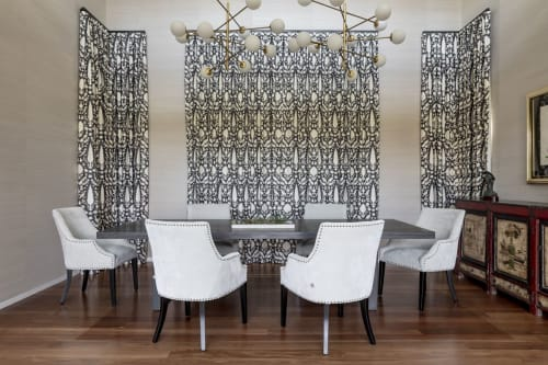 Pendants by Regency Distribution seen at Private Residence, Bayview, Bayview - Pendants