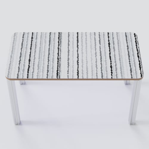 Tables by Chassie Studio seen at Bronx, NY, Bronx - Bronx Brand Desk