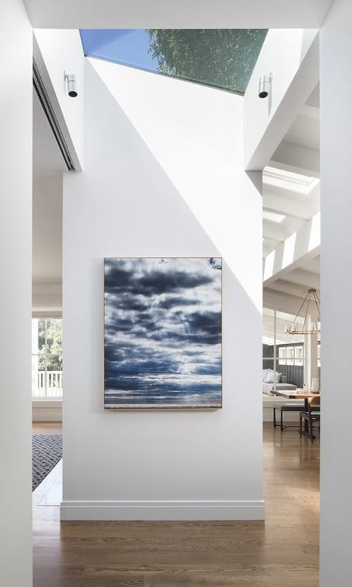 Paintings by Eric Cahan seen at Private Residence, San Francisco - Painting