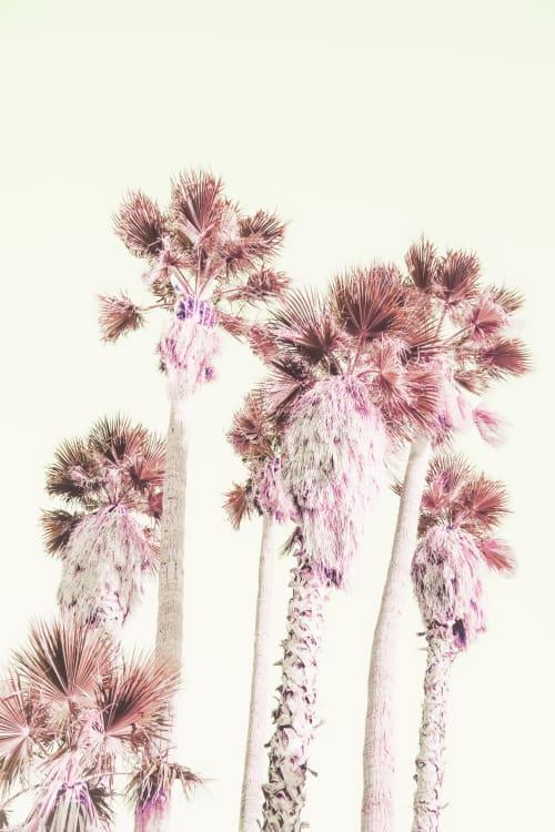 Photography by Kristin Hart Studios - LA PALMS - STRAWBERRY BLONDE