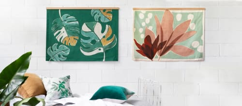 Home Dweller - Wall Hangings and Art