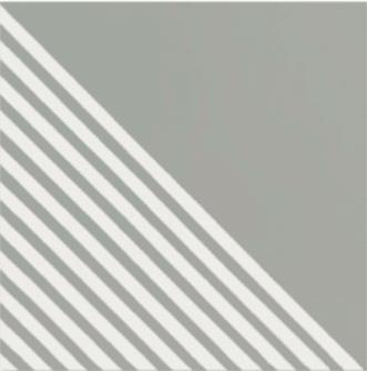 Patmos Misty Gray Tile | Tiles by Dekar Design