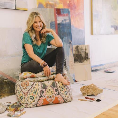Rhea Ashcraft Art - Paintings and Art