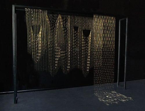 Fransje Gimbrere - Sculptures and Art