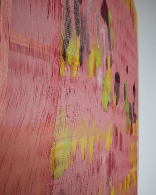 Art & Wall Decor by Victoria Manganiello seen at Brooklyn, Brooklyn - Untitled #102 & 103