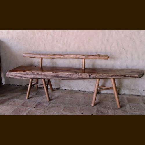 Furniture by JOSE ANTONIO ARVELO seen at El Naipe, El Naipe - CAMPAMENTO WEITEPUY