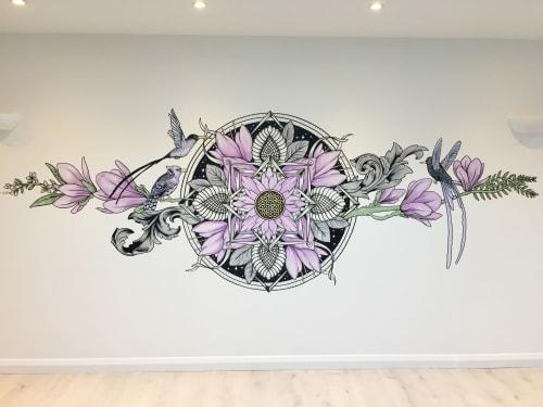 Phlox Graphix - Murals and Wallpaper