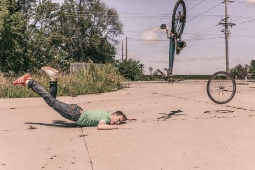 Ryan McGuire - Sculptures and Public Sculptures