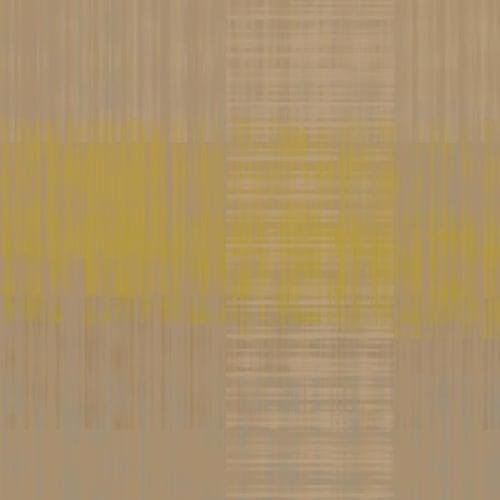 Wallpaper by Jill Malek Wallpaper at JPMorgan Chase & Co., New York - Reflections in Honeygold