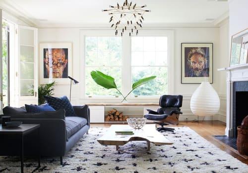 Interior Design by Oliver Freundlich Design seen at Private Residence, Bedford - Interior Design
