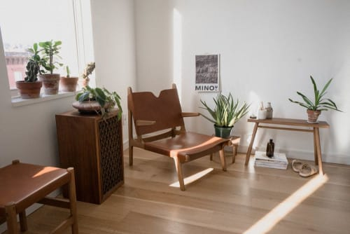 Sun at Six - Chairs and Furniture