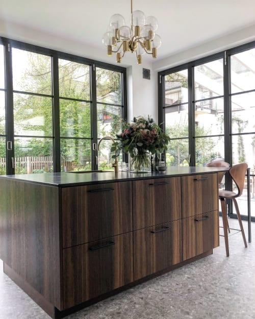 Villa Haller Interior Styling - Interior Design and Renovation
