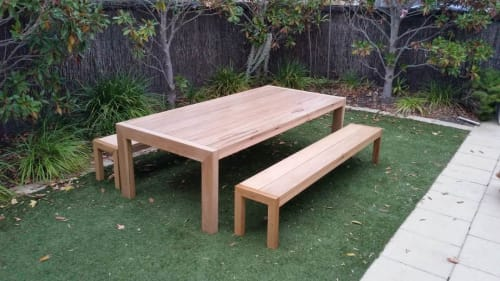 OZTABLES - Tables and Furniture