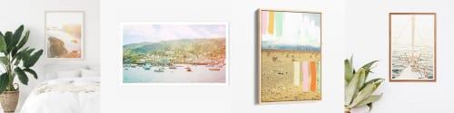 Kara Suhey Print Shop - Photography and Paintings