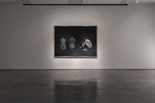 Megan Elizabeth Read - Paintings and Art