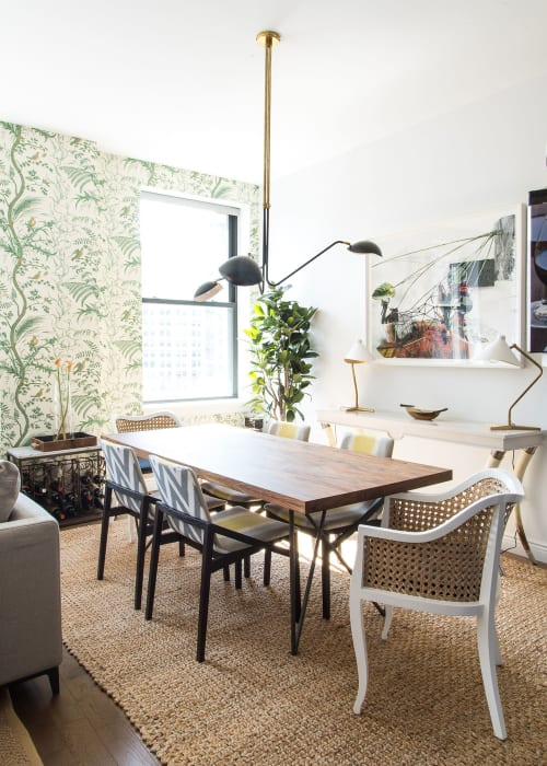 Interior Design by Louisa G. Roeder seen at Private Residence, New York - Interior Design