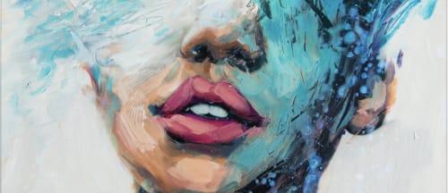 Lindsay Rapp - Paintings and Art