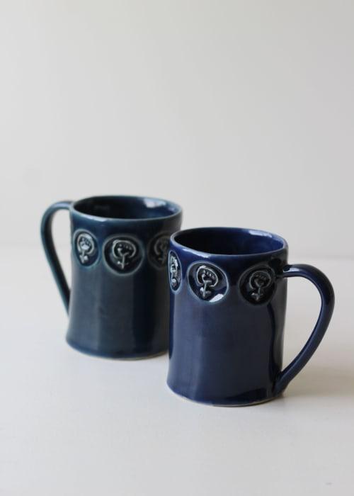 Mikaela Puranen - Cups and Tableware