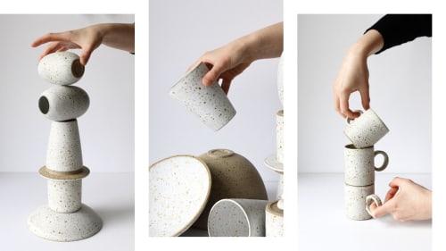 aku ceramics - Cups and Tableware