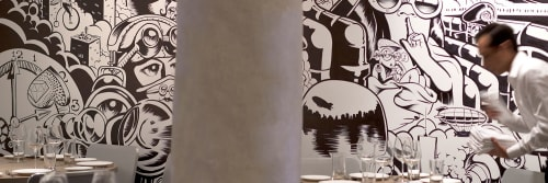 Rozhia Tabnak - Interior Design and Art Curation