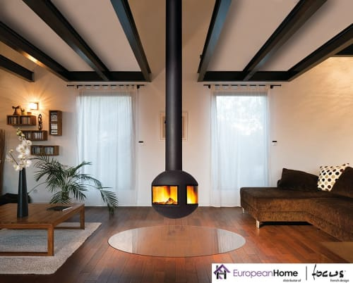 Fireplaces by European Home seen at 30 Log Bridge Rd, Middleton - Agorafocus 630