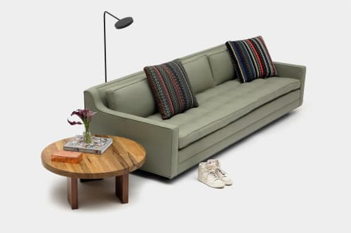 Couches & Sofas by ARTLESS seen at Los Angeles, Los Angeles - Up Three Seater