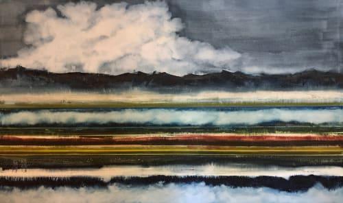 Constance Pappalardo - Paintings and Art