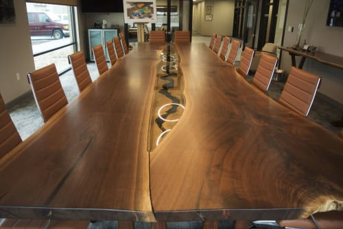 Fairway Auto Center >> The Wood Cycle of Wisconsin, Inc. - Tables and Furniture | Wescover