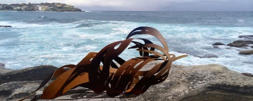 Jen Mallinson - Public Sculptures and Public Art