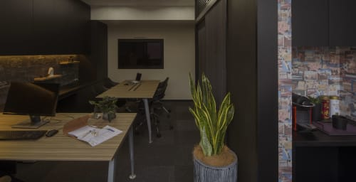Ehime University Medical Laboratory | Interior Design by RON DESIGN by Ryoko Ogoshi | Matsuyama in Matsuyama