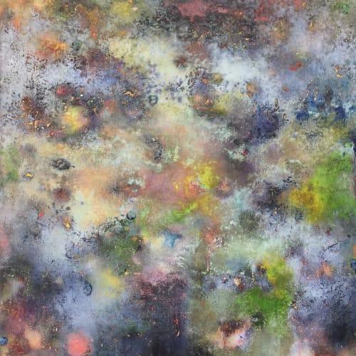 Joe Goodwin - Paintings and Art
