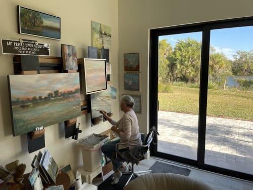 KAREN WEIHS FINE ART - Paintings and Art