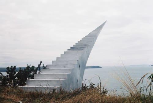 David McCracken - Public Sculptures and Sculptures