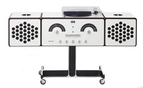 Brionvega - Appliances and Interior Design