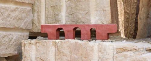 Léa Munsch - Sculptures and Sconces