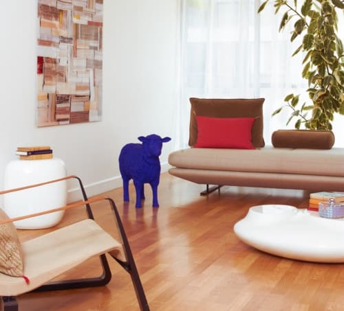 Interior Design by G4 Group seen at Private Residence, Paris - Interior Design