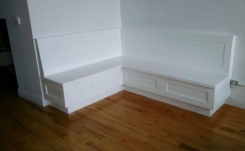 Noah Grossman Furniture - Furniture