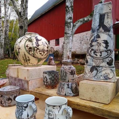 Swenwares Ceramics and Sound