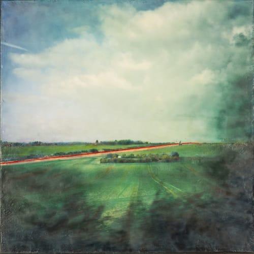 Catherine Eaton Skinner - Wall Hangings and Art
