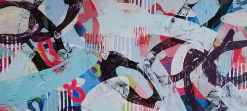 Laurie Skantzos - Paintings and Art