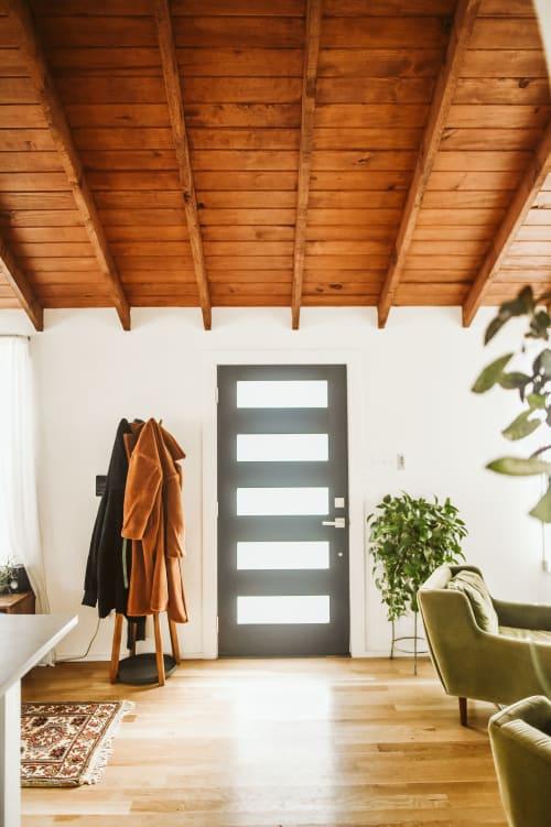 Desert Inspired Home in the South, Homes, Interior Design