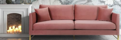 TŌV Furniture - Chairs and Furniture