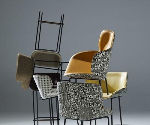 eli-gutierrez studio - Chairs and Furniture