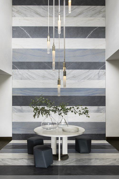 Interior Design by SALT + BONES seen at Casa Madrona Hotel & Spa, Sausalito - Interior Design