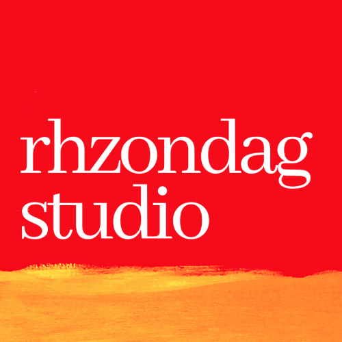 RH Zondag Studio - Paintings and Pillows