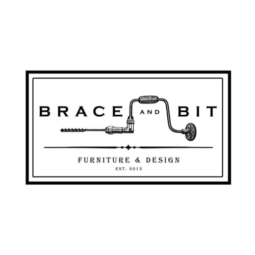 Brace and Bit: Furniture and Design - Tables and Furniture
