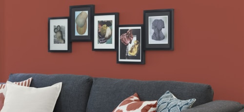 Kelly-Moore Paint - Interior Design and Wall Treatments
