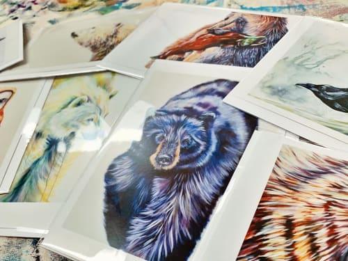 Lisa Joan - Paintings and Murals